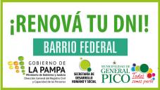 CAMPAÑA DE RENOVACIÓN DE DNI