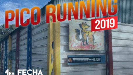 PICO RUNNING
