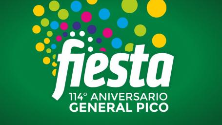 FIESTA ANIVERSARIO GENERAL PICO