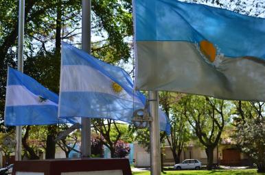 114° Aniversario de General Pico