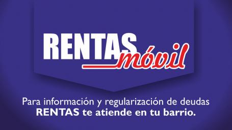 RENTAS MÓVIL - B° EL MOLINO