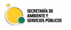 SECRETARÍA DE AMBIENTE Y SERVICIOS PÚBLICOS