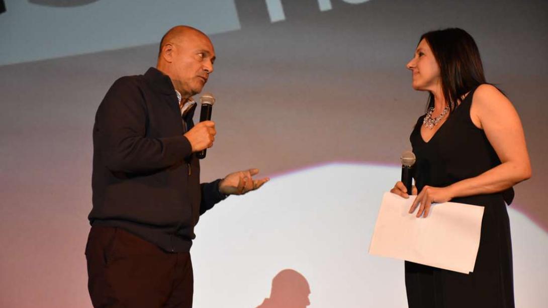 Está en marcha la 5ª edición del Festival Nacional de Cine de la ciudad de General Pico