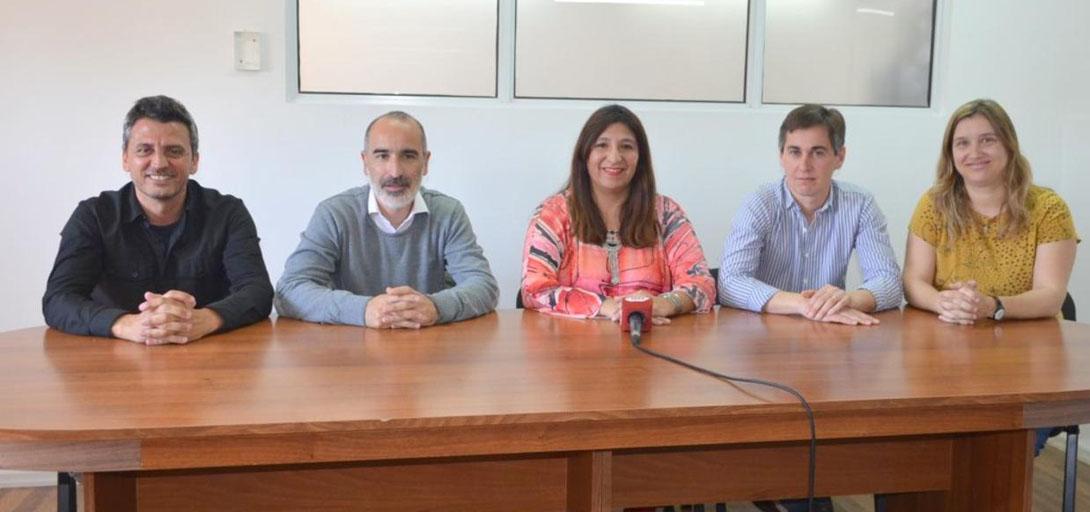 """Workshop """"Google para PyMEs"""" en General Pico"""