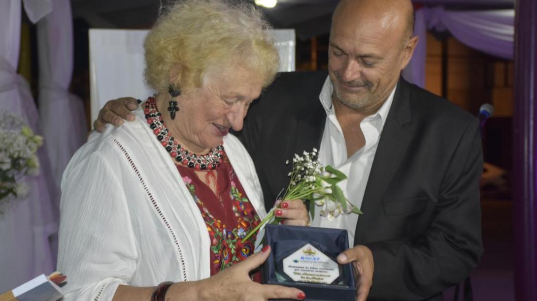 Homenaje a 10 mujeres destacadas de la ciudad
