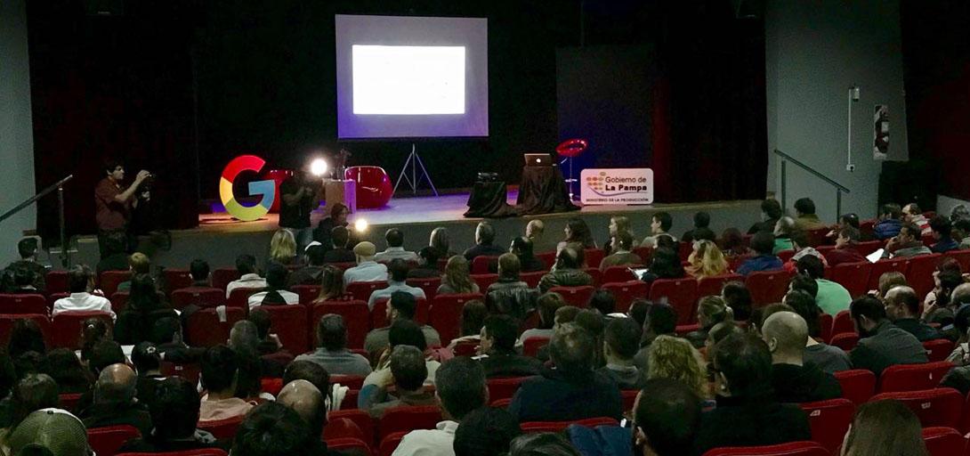 Exitosa capacitación de Google Argentina destinada a las Pymes