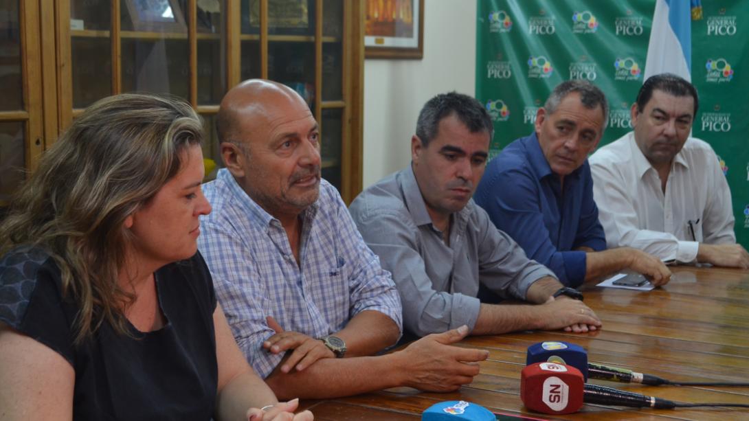 General Pico será sede del Pre Cosquín Rock en La Pampa