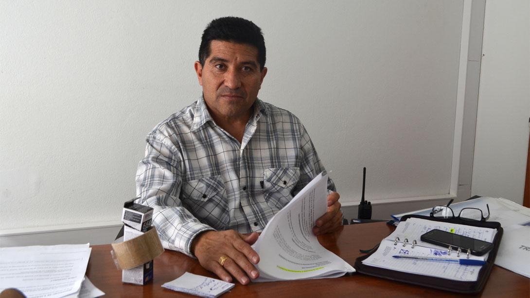 Prevención y Convivencia Ciudadana: Sotelo realizó el balance de un área que apunta a la educación y la prevención vial
