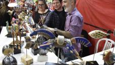 Este domingo realizarán una nueva Feria de Emprendedores