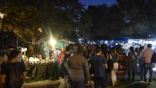 Fiesta Aniversario de la ciudad: Galería de fotos