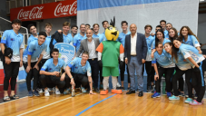General Pico ya es sede de los XXVIIIº Juegos Binacionales de la Araucanía
