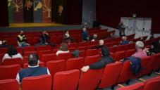 REUNIÓN DE INTENDENTES DE LA MICROREGION II