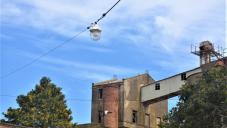 COLOCARÁN LEDS EN CENTROS DE CALLES