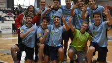 Más de 2 mil jóvenes participaron de la instancia local de los Juegos Estudiantiles Pampeanos