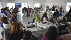 Exitosos y concurridos talleres enmarcados en el IV Congreso de Participación Ciudadana