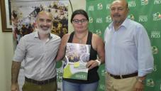 Línea de Recupero: El municipio entregó nuevos créditos a emprendedores locales