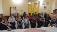 """Actividades por el mes de la mujer: Exitoso desayuno temático denominado """"Mujeres que trabajan por ellas"""""""