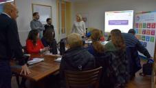Objetivos de Desarrollo Sostenible: el municipio recibió asistencia técnica