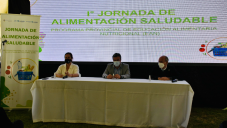PROGRAMA PROVINCIAL DE EDUCACIÓN ALIMENTARIA