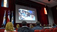 Anunciaron la 28ª edición de los Juegos Binacionales de la Araucanía con sede en La Pampa