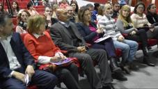 """Presentaron el programa """"Sordas sin violencia"""" en General Pico"""