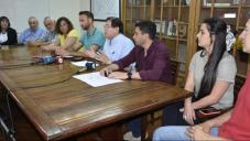 Anunciaron la Fiesta por el 114° Aniversario de General Pico