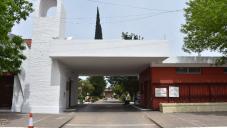 """Se extiende el horario del cementerio municipal por el """"Día de la Madre"""""""
