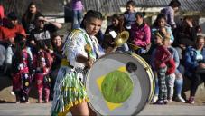 Exitosa jornada de INAUN en barrio Ranqueles