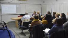 """General Pico participó del primer encuentro de """"Haciendo Futuro, objetivos de desarrollo sostenible"""""""