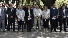 Conmemoraron el 114º Aniversario de General Pico