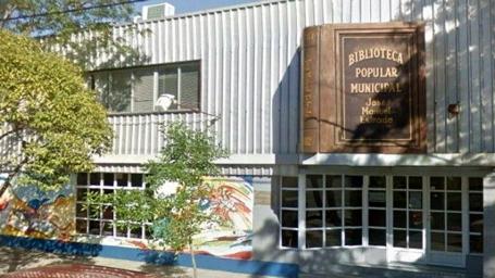 Actividades culturales de la Biblioteca Estrada