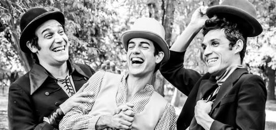 """Se presenta la obra de teatro infantil """"Lo que esconden los sombreros"""""""