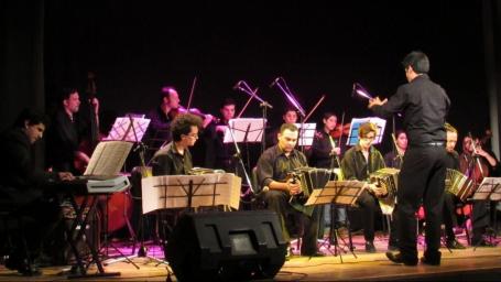 La Orquesta Típica Maracó se presentará en Casa de Gobierno