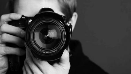 Comienza nuevamente el taller autofinanciado de fotografía