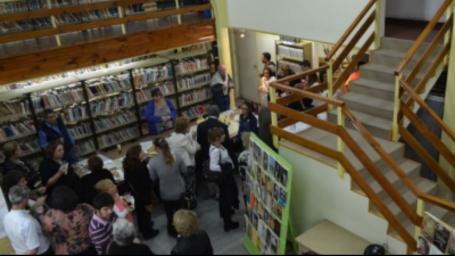 """La Biblioteca Estrada realizará un """"Café Cultural"""""""