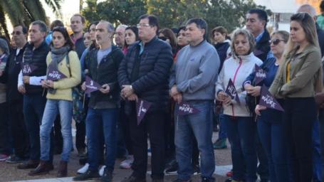 """La Comisión Municipal de Políticas de Género adhiere a la marcha """"Ni una menos"""""""