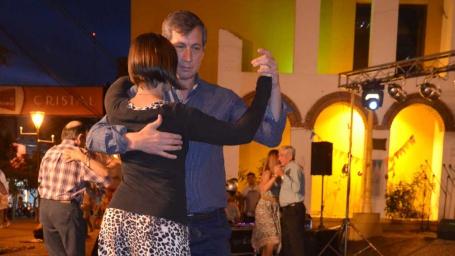 El municipio celebró el Día Nacional del Tango