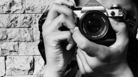 Juventud ofrece un taller de fotografía gratuito
