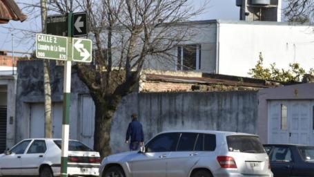 Ya quedó implementado el sentido único de circulación en calle Fraternidad