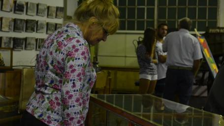 """Realizaron el homenaje """"Mujeres que proyectan sueños"""" en el Museo Regional Maracó"""