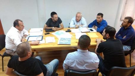 Se reunió el Consejo Consultivo de Planificación Urbana