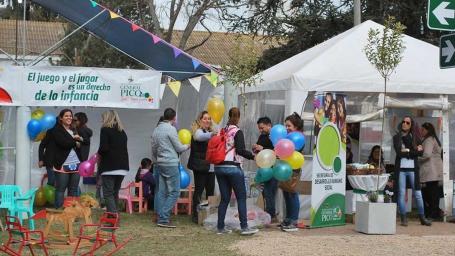 El Municipio presentará diferentes stands en la Fiesta Aniversario de la ciudad