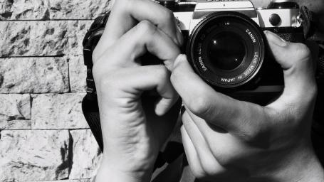 Nuevos talleres de fotografía y de postres dulces