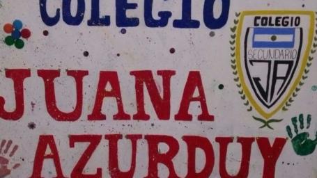 Comienza la Escuela de Verano del Colegio Juana Azurduy
