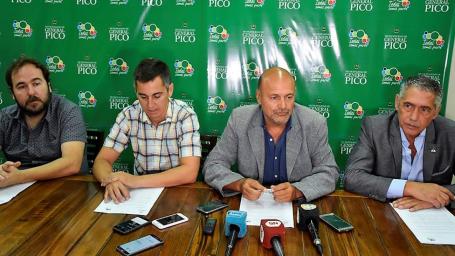 """Declararon a General Pico como """"Ciudad Universitaria Amigable"""""""