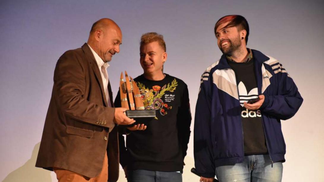 Culminó con éxito el 5º Festival Nacional de Cine en la ciudad de General Pico