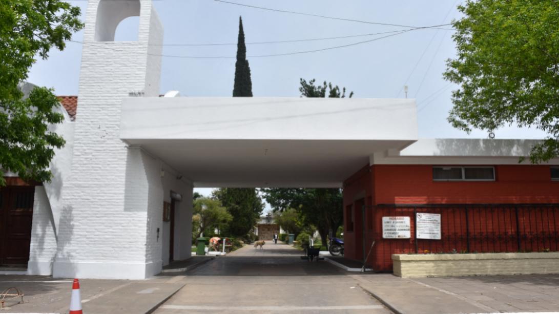 Postergaron el vencimiento de la tasa anual por servicios de mantenimiento del cementerio