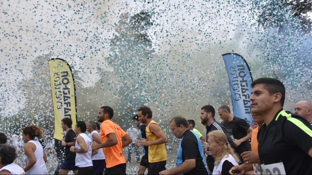 Este domingo realizarán la segunda fecha del campeonato Pico Running
