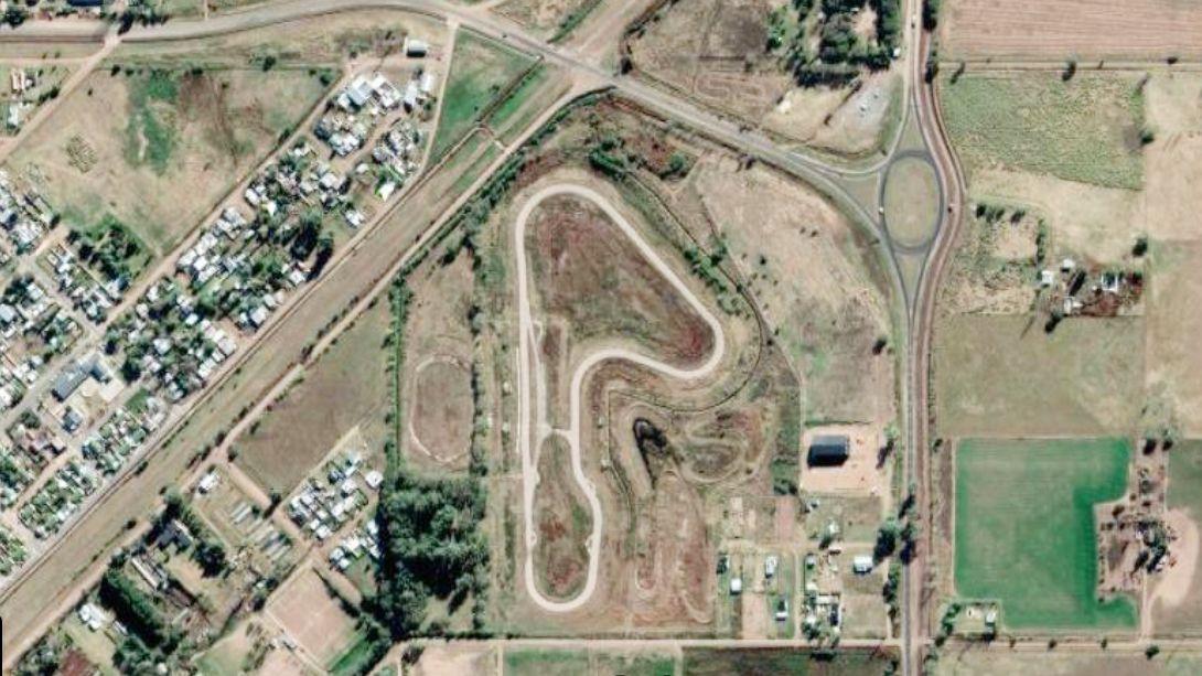 El municipio y referentes de entidades deportivas se reunirán por el futuro del autódromo