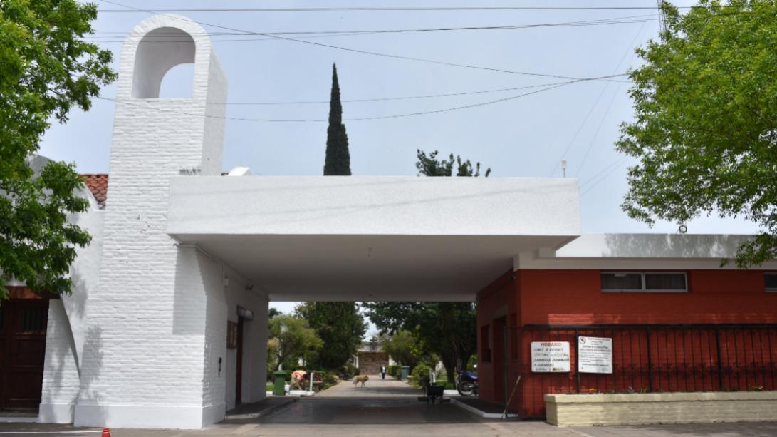 Horarios de apertura y cierre del Cementerio en Semana Santa